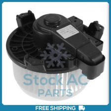 OE.68232372AA Premium Line Brand New A/C Blower Motor For Dodge Journey 2014-17