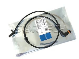 Front L/R ABS Speed Sensor for Mercedes 2049052705 2049053105 W204 1-YR Warranty