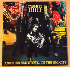 """TWI BIT THIEF  """" Another Sad Story...In The Big City """" - Vinyl Lp - 1990 Germany"""