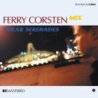FERRY CORSTEN - SOLAR SERENADES (REMASTERED)  CD NEU