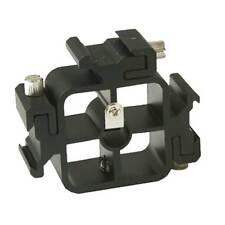 Triple Flash Sockets Hot Shoe Cold Shoe Adapter Mount Bracket Umbrella Holder