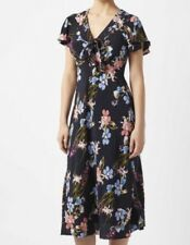 Bnwt Monsoon Debbie Dress Size 22