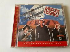 Men At Work Definitive Collection CD 1997 Brand New