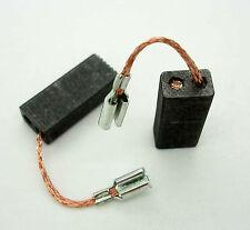 Escobillas de carbón para Bosch gws9-125c Amoladora 5x8x18mm gws6-100 gws6-115 7-115 Bs3