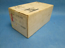 Cutler-Hammer Heavy Duty Fusible Safety Switch DH361NGK 30A 600V 4W New Surplus