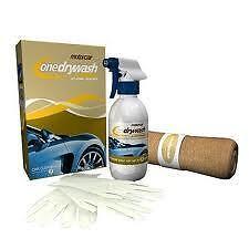OneDryWash Car cleaning kit