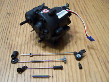 5309 Traxxas 3.3 Revo Transmission Tranny w/ Linkage Opti Drive Wire & Brake Cam