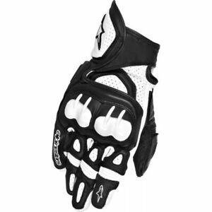 Alpinestars GP X  Gloves white size XL