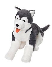 "LIVLIG Soft toy, dog husky, siberian husky, 22 1/2 "" New"