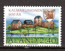 Finland / Aland - 1997 600 years Union of Kalmar - Mi. 129 MNH