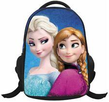 Backpack School bag Frozen - Elsa & Anna