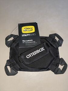 """NEW & Never Used Otter Box Utility Series The Latch II  for 10"""" Tablets"""