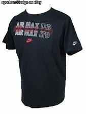 Nike Crew Neck Singlepack Casual Shirts & Tops for Men