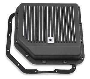Transmission Oil Pan-Automatic Mr Gasket 9795BMRG