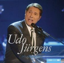 MICHAEL HERDEN - UDO JÜRGENS-DIE AUDIOSTORY 2 CD NEUF