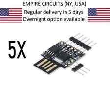5X ATTINY85 Digispark Arduino General Micro USB 2.0 Development Board N94