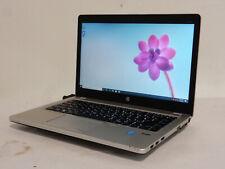 """HP 14"""" EliteBook Folio 9480M [K0L94UP] 2.0GHz CORE i5 [4310U] 8GB 180GB SSD W10P"""
