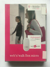 T-Mobile Web'n'Walk Box micro / Huawei E220 HSDPA USB Modem -Händler!!