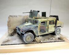 PRO-BUILT 1/35 M1025 HMMWV Model