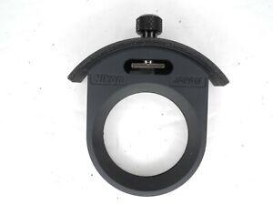 Nikon 39mm Gel Drop In Camera Lens Filter Holder For 300mm 400mm 500mm