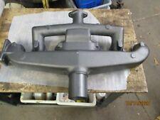 Minneapolis Moline Uubm5 5 Star 602604 Inexhaust Manifold 10a9465 New No Ga