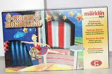 Märklin H0 78094 Ergänzungspackung Seiltänzerin aus Circus Mondolino Serie Neu