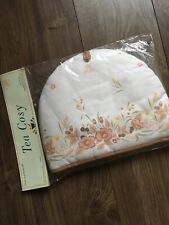 Vintage Tea Cosy ~ Boots Hedge Rose~ Unused