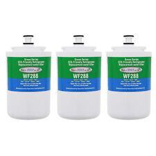 Aqua Fresh Water Filter - Fits Maytag MZD2752GRS Refrigerators (3 Pack)