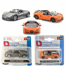 Bburago Bugatti Diecast Vehicles, Parts & Accessories