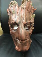 GB Groot Guardianes de la Galaxia Máscara Adultos Disfraz Halloween Cosplay 1