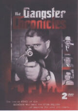 The Gangster Chronicles DVD (2008) Al Capone
