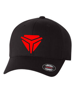 SLINGSHOT Flex Fit HAT FREE SHIPPING Choose Size and Color and Bill Options