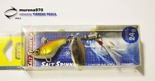 ARTIFICIALE LURES DUEL SALT SPINNER F836 24gr colore GR PESCA - Y217