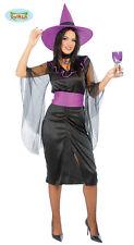 Disfraz bruja barato sagana halloween mujer