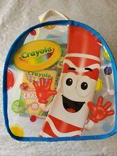 Crayola Buddy Backpack
