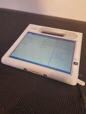 Motion Computing MC-C5 10.4 Tablet PC i7 1463 MHz 4GB 160GB Win 7 Pro COA