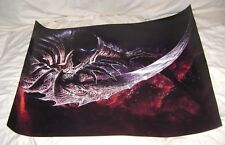 """LEAGUE OF LEGENDS NOCTURNE 24"""" x 18"""" POSTER LICENSED BY RIOT GAMES NEW"""