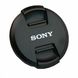 New Second Generation Sony Camera Lens Cover Cap 55mm for A7 a7II A7R A7R2 Nex7
