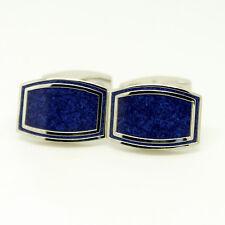 Gemelli Rettangolari Blu