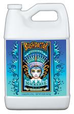 FoxFarm FF79131 Bush Doctor Wholly Mackerel Fertilizer 1 Gallon