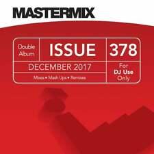 Mastermix Issue 378  DJ Double Album CD Set inc Mixes Ft George Michael HitMix