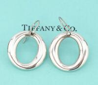 TIFFANY&Co Sevillana Dangle Earrings Peretti Silver 925 v1259