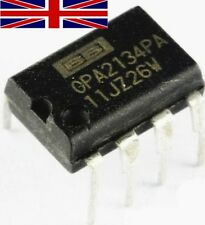 OPA2134PA DIP8 Integrated Circuit from Burr Brown
