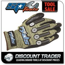 SP Tools Large Kevlar Heat Gloves Sp68891