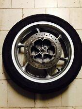 cerchio posteriore honda sh 300 2011 2012 2013 2014