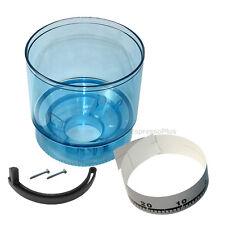 Rancilio Rocky Espresso Grinder Hopper Replacement Kit - OEM Part #14705011