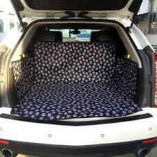 Pet Hammock Waterproof Car SUV Van Rear Bench Seat Cover Mat Pad for Dog Cat