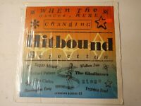 When The Dances Were Changing: Hitbound Selection Vinyl LP 1998 UK Copy