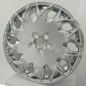 4 Wheels GV06 20 inch Chrome Rims fits FORD TRANSIT CONNECT WAGON 2010-2018