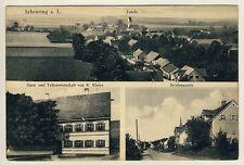 SCHEURING Oberbayern / Landsberg / Gastwirtschaft R. Klarer * AK um 1910